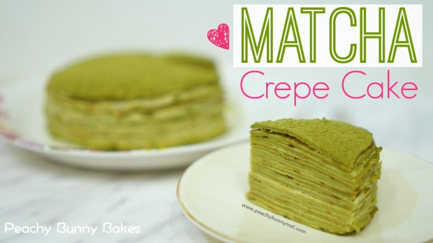 How To Make Lady M Mille Crepe Cake